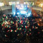 Giorgia Meloni al congresso Fratelli d'Italia: appello ai patrioti