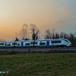 Ferrovia Sacile Gemona, riecco i treni. Domenica l'inaugurazione: foto su #sacilegemonaintreno