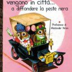 Libri Vintage per l'Infanzia un'originale mostra di Silvio Spaccesi a Icolari Arcade