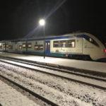 Ferrovia Sacile – Maniago, avvio a singhiozzo e problemi sulla linea: la lettera dei pendolari