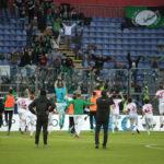 Il Pordenone arriva ai rigori contro l'Inter e rimane fuori per un solo gol