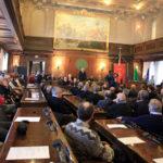 Consegnato il San Giusto d'Oro alla Fondazione Luchetta Ota D'Angelo Hrovatin