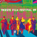 Con una foto di Mario Magajna prende corpo l'immagine della 29 Edizione del TriesteFilmFestival