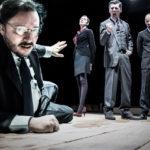 """Con """"Bull"""" – drammaturgia di Mike Bartlett – una riflessione sul mondo del lavoro contemporaneo al Rossetti"""