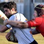 Rugby, nuova convocazione per l'udinese Pietro Rigutti nell'Italia Seven