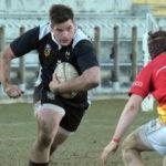 Rugby, serie A. Udine lotta con orgoglio, ma la Tarvisium si aggiudica anche gara 3