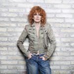 """Fiorella Mannoia con """"Combattente il Tour"""" per i suoi fan al Rossetti"""