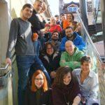 Il TFF con l'InCE sostiene i giovani sceneggiatori in collaborazione con When East Meets West