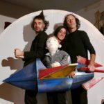 """Zoppola, domenica 7 gennaio la prima assoluta di """"On the moon"""""""