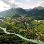 Terremoto di magnitudo 3,7 con epicentro nei pressi di Bovec in Slovenia
