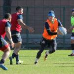 Rugby, gli Azzurrini dell'Under 20 da domenica a Gorizia