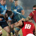 Torneo Sei Nazioni di rugby U20: Crédit Agricole FriulAdria  main sponsor del match tra Italia e Inghilterra a Gorizia