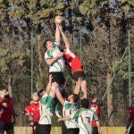 Il Venjulia Rugby Trieste annulla il Villadose dominando totalmente il campo. Le foto