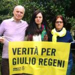 A due anni dalla scomparsa di Giulio Regeni manifestazioni in 100 piazze e trasmissioni sulla RAI