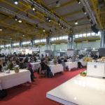 Cucinare, l'evento gastronomico del Nordest ritorna alla Fiera di Pordenone
