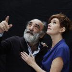 """Con """"Il padre"""" Alessandro Haber e Lucrezia Lante Della Rovere saranno al Rossetti da mercoledì 21"""