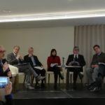 Tre presidenti del Friuli Venezia Giulia al dibattito elettorale di Confindustria