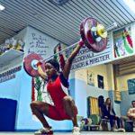 La Pesistica Pordenone piazza 8 atleti ai Tricolori Seniores