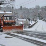 Basse temperature e maltempo: ricomparsa la neve in Friuli Venezia Giulia anche a bassa quota