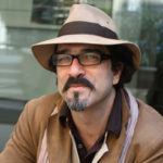 Dedica 2018 con Atiq Rahimi: scrittore e regista  afghano a Pordenone