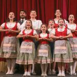 """Evergreen dei musical """"Tutti insieme appassionatamente"""" in una nuova versione firmata Angelini"""
