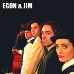 """""""Egon e Jim"""" in scena al Bobbio per la regia di Gattorno"""