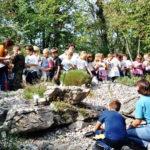 Curiosi di Natura in aula e in Carso per tutte le fasce d'età