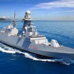 Progetto per fregate da guerra della US Navy: Fincantieri si aggiudica il contratto