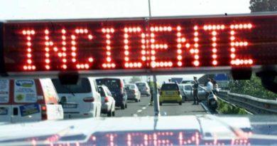 Muore il conducente di una vettura in un tamponamento in A4 tra San Donà e San Stino verso Trieste