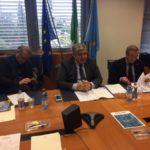 Interporto Pordenone: logistica, corridoio per i Balcani