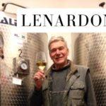 Il piccolo paradiso di Bruno Lenardon e il suo rarissimo vino che sa di rosa