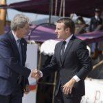 Con la firma dell'accordo si chiude la partita tra Fincantieri e STX France