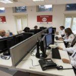 Giornata europea del 112, la Protezione Civile organizza visite alla Centrale operativa