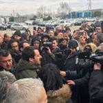 Matteo Salvini in Friuli Venezia Giulia: il nome del candidato di centrodestra solo dopo il 4 marzo