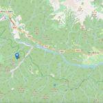 Scosse di terremoto in Carnia. La più forte, di magnitudo 3.8, avvertita fino a Udine e al Veneto