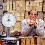 Giuseppe Cassalia e le sue fotografie nella sede di Ad Formandum