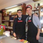 """""""Cibo e Sapori"""": nuova gestione per la gastronomia pordenonese"""