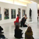Festival Ts Danza si sposta al museo negli spazi insoliti del Revoltella