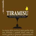 """""""Il Tiramisù, una commedia golosa"""" 7ª monografia di FVG Via dei Sapori"""