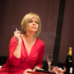 Notte di Follia con Anna Galiena e Corrado Tedeschi alla Contrada