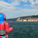 Per il Trieste Science+Fiction Festival ufficializzate le date: 30 ottobre – 4 novembre 2018