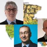 Regionali del 29 aprile, chi sono i tre candidati Sergio Bolzonello, Alessandro Fraleoni Morgera, Renzo Tondo