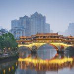 Cina vicina/2: al Belt and road Forum firmati accordi commerciali con le città di Chengdu e Chongqing