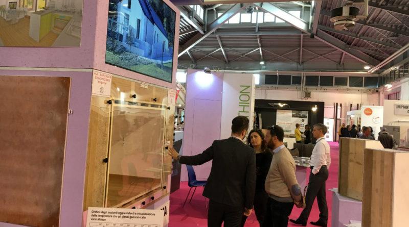Ecocasa Energy, nel weekend ritorna la fiera green a Pordenone