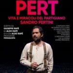 Per On/Off Vita e miracoli del partigiano Sandro Pertini al Miela