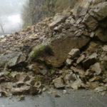 Intense piogge sul Friuli Venezia Giulia, frane e smottamenti. Resta allerta per tutta domenica
