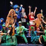 """Con """"Il mago di Oz""""  ultimo Family Show al Bobbio"""