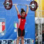La Pesistica Pordenone fa bottino anche agli Italiani Under 17