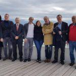 A sinistra del PD: nasce il gruppo Open FVG a sostegno di Sergio Bolzonello