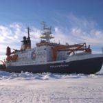 Cambiamenti climatici in Antartide: ricercatrice OGS in partenza per studiare il plancton